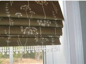 Roman Blinds Adelaide